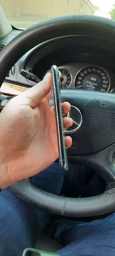 IPhone 11 Pro | 256 GB | Boz (Space Gray) | İşlənmiş