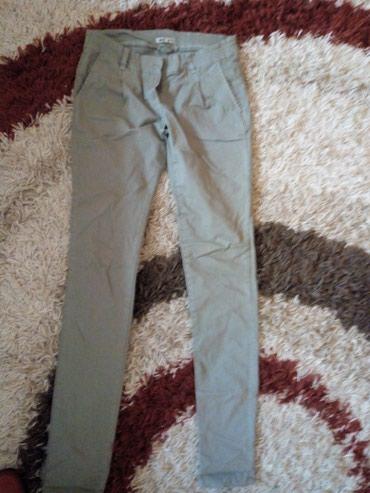 Look up italijanske nove prelepe pantalone M.5000din Snizenje 4000. - Cacak
