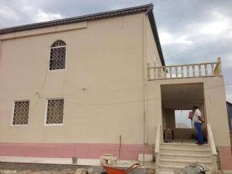 Bakı şəhərində Bag evi pirshagada 25 sot 2 martabali ev