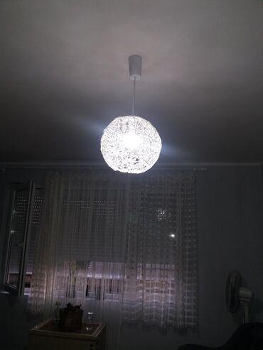 Kućni dekor - Mladenovac: Ručna izrada lustera u boji i veličini koja vama odgovara. Za sve
