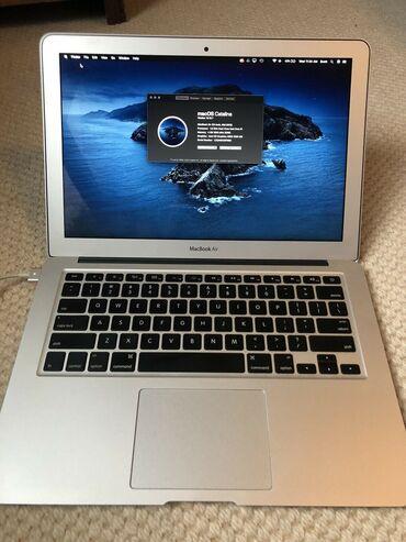 работа в faberlic в Кыргызстан: Macbook air (2012)  1.8ghz core i5 4gb ddr3 intel hd graphics mb  в пу