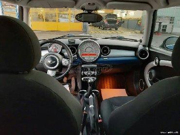 Mini Cooper 1.6 l. 2008 | 174000 km