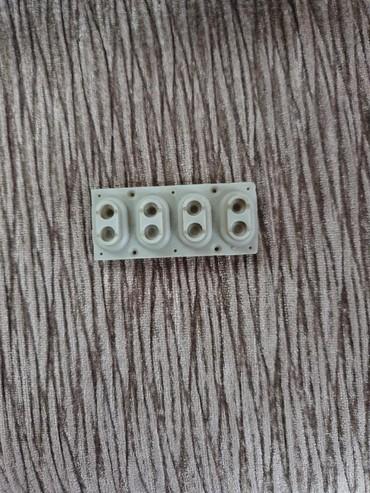 Резиновые контакты 4 контакта 6$ в Сокулук