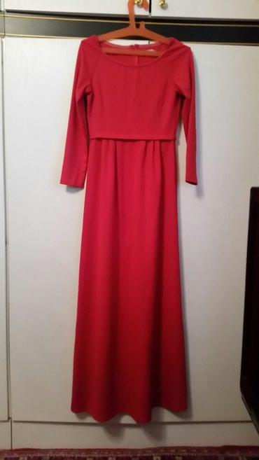 Продаю платье. Одевала 1 раз! в Бишкек