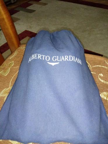 Bakı şəhərində Alberto Guardiani! 3 defe geyinilib! olcu 45