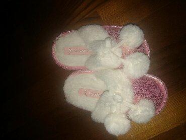 Adidas-papuce - Srbija: Prelepe waikiki papuce, nove br 26-27