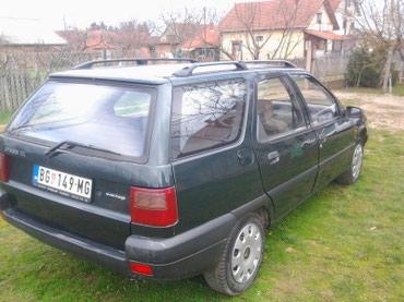 Citroen ZX 1994 - Mladenovac