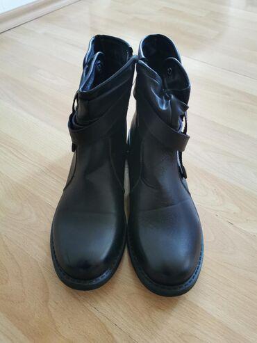 Продајем женске полу чизмице, НОВЕ!!!