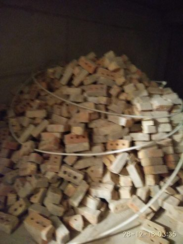 Вывоз строй мусора спуск мешки подьем кирпич на этаж в Кок-Ой