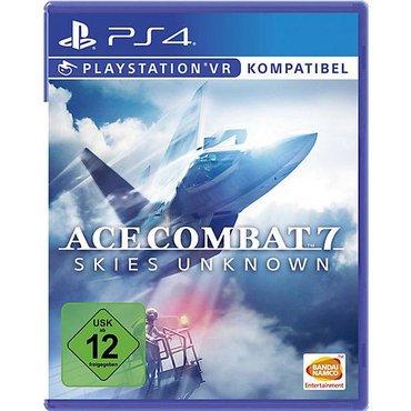 ac ace 49 at - Azərbaycan: Ace Combat VR