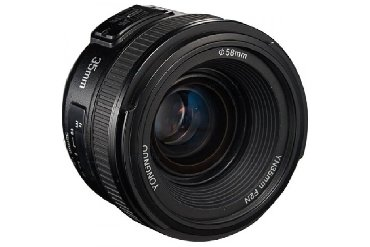 obyektiv - Azərbaycan: Yongnuo 35mm f2 canon fotoaparatlari ucun obyektiv. tezedir. hal