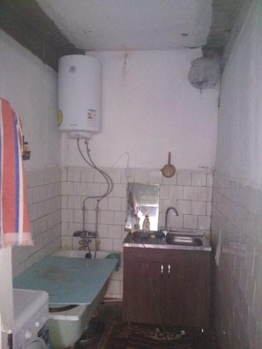 Продается дом. есть Аристон, теплые в Кара-Балта