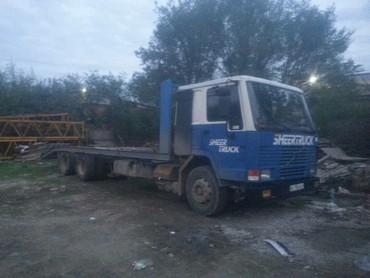 Другие услуги - Кыргызстан: Трал услуги до 20 тн,перевозка спецтехники,услуги трала, трал услуги