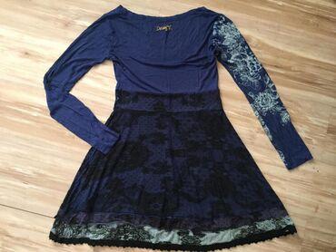 DESIGUAL haljina,LVelicina:LMaterijal:pamukUkupna duzina:85cmDuzina