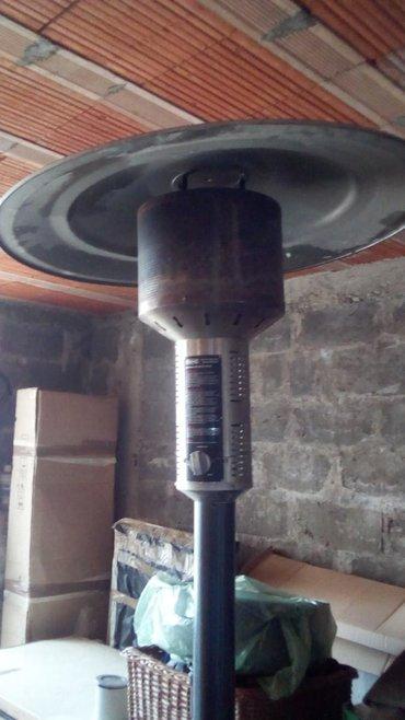 Grejalice - Srbija: Grejalica pecurka na gas