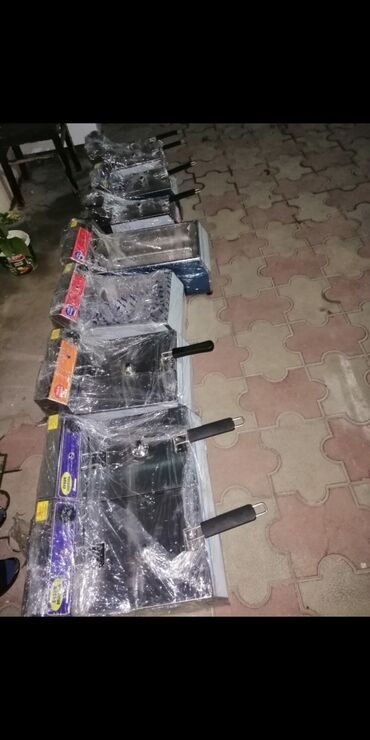 Kartowka fri aparatlari 3 l 160 azn. 5l 180azn3+3 bitişik 230azn5+5