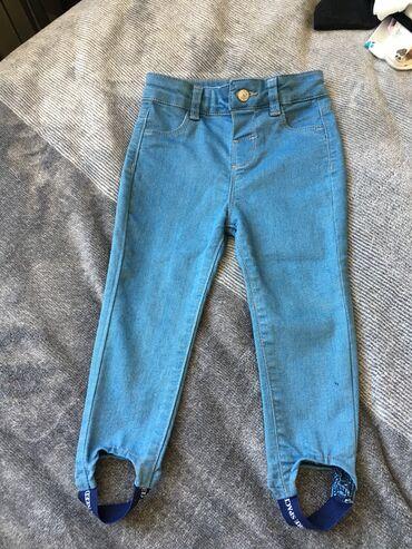 Koton джинсы, стрейдж материал. 18-24 месяцев . В идеальном состоянии