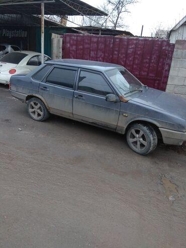 шины 195 65 r15 лето купить в Кыргызстан: Продаю диски с покрышками комплект. На ваз, размер R15. Разбалтовка