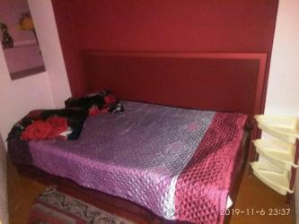 сутки дом в Кыргызстан: 100 кв. м, С мебелью