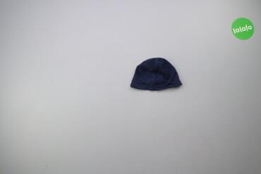 Дитяча шапочка для купання    Висота: 13 см Ширина: 22 см  Стан гарний