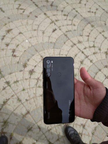 - Azərbaycan: Yeni Xiaomi Redmi Note 8 64 GB qara