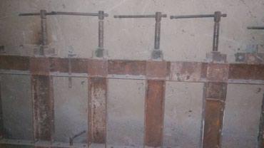 Продаю пресс для склейки древесины размер  2,20 на 1,20 в Бишкек