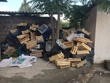 железные-ящики в Кыргызстан: Продаю ящики
