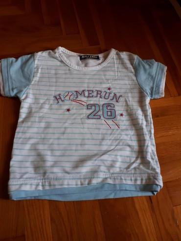 Farmerke-vl - Srbija: Majica 24 meseca