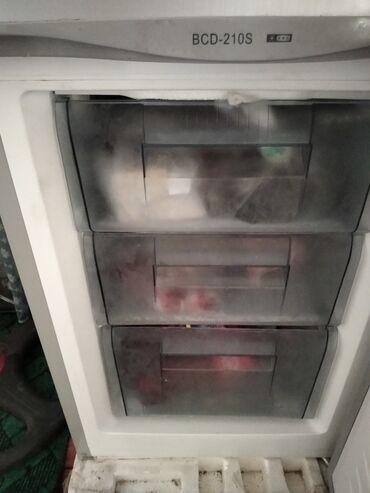 30 объявлений | ЭЛЕКТРОНИКА: Продаю двухкамерный холодильник В отличном состоянии