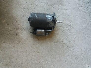 Продаю стартер оригинал германия на мотор ауди, фолькцваген 2000 сом