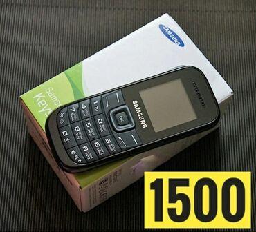 Samsung 2sim Keystone - ОRIGINAL! Акция 50%!В упаковках!