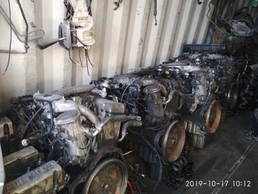 ssangyong new actyon в Кыргызстан: Двигатели от Ssangyong,Муссо, Рекстон. турбо, без турбо привозные