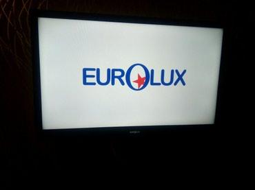 Televizorlar Xaçmazda: 82 ekran tv satiram hec bir problemi yoxdu .550 ozum almisham cox az