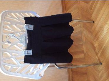 детская вязаная юбка в Азербайджан: Юбка в отличном состоянии, на 8 лет, okaidi