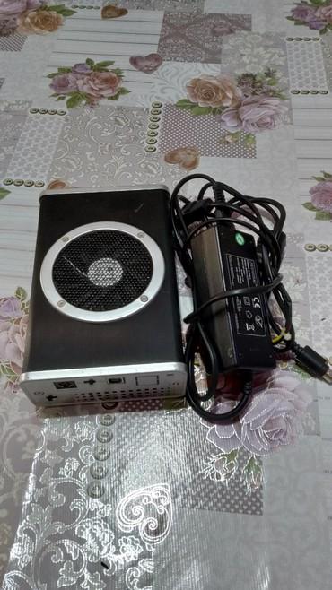 серверы 02 в Кыргызстан: Внешний универсальный бокс для жестких дисков 3.5 sata, ide