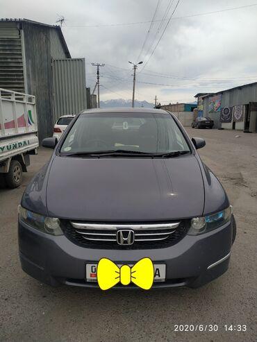 Honda Odyssey 2.4 л. 2004 | 3 км
