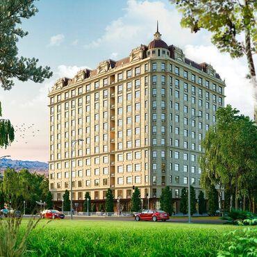 прогулочную коляску лёгкая и удобна в Кыргызстан: Продается квартира: 2 комнаты, 75 кв. м