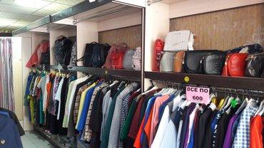 Продаю торговую мебель для продажи одежды с подсветкой.   в Бишкек