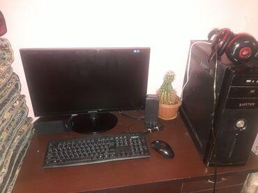 geforce gt 630 2gb в Кыргызстан: Срочно продаёться игровой компьютер! Процессор; Intel core