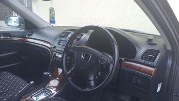 литиевые аккумуляторы бишкек in Кыргызстан | АВТОЗАПЧАСТИ: Honda Inspire 3 л. 2003 | 217000 км
