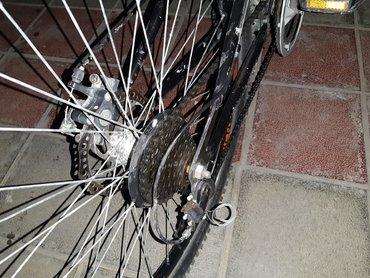 Спорт и хобби в Исмаиллы: Range Rover velosipedi, ela veziyyete. Велосипед Р.Ровер в идеальном