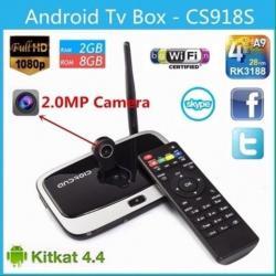 Bakı şəhərində Smart android tv box. adi TVnizi android sistem edin. play marketden i