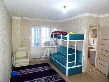 кирпичный завод в бишкеке в Кыргызстан: Продается квартира: 1 комната, 30 кв. м