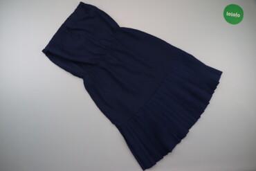 10000 объявлений | ЛИЧНЫЕ ВЕЩИ: Жіноча однотонна сукня р. XXS    Довжина: 78 см Напівобхват грудей: 33