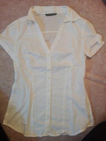 Košulja bela S