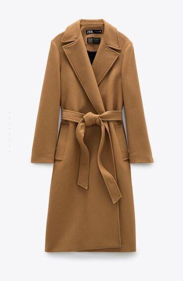 Срочно продаю пальто! Оригинал,новый не подошёл размер