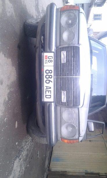 Mercedes-Benz W123 1982 в Кара-Балта