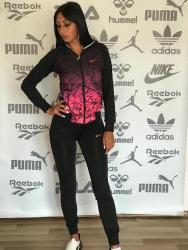 Ženska odeća   Sopot: Nike ženska trenerka koplet NOVO veličine S M L XL XXL