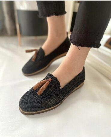 Женская обувь на лето:Производство: ТурцияВ трёх расцветкахРазмер