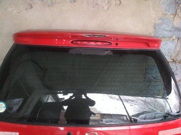 Продам багажник мрв полны збори в Лебединовка